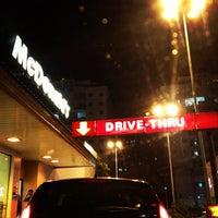 Foto tirada no(a) McDonald's por Victor N. em 6/7/2012