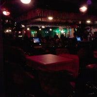 Photo taken at Lips Restaurant by QueenofGems on 4/14/2012