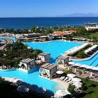 8/29/2012 tarihinde Steven D.ziyaretçi tarafından Ela Quality Resort Belek'de çekilen fotoğraf