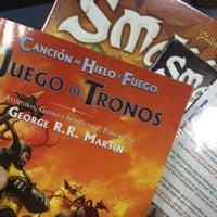 Photo taken at Nostromo by J-. r. G. on 6/21/2012