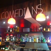 Photo taken at Comedians by Michele B. on 7/8/2012