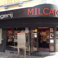Photo prise au Boucherie Milcamps Slagerij par Phil M. le4/6/2012