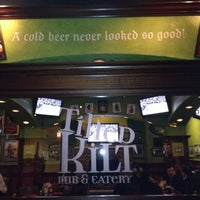 Photo taken at Tilted Kilt Chicago by Sobhith G. on 3/25/2012