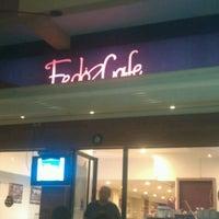 6/9/2012 tarihinde Ali Y.ziyaretçi tarafından Fedo Cafe'de çekilen fotoğraf