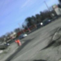 Photo taken at Route 1 by Paul K. on 4/1/2012
