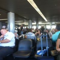 Photo taken at Gate H15 by Michele R. on 9/9/2012