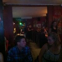 Photo taken at Café Guldhornene by Jakob P. on 8/25/2012