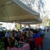 Foto tomada en Da Noi por Cami B. el 9/1/2012