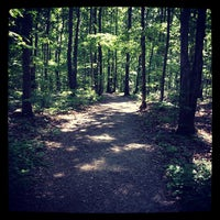 Photo taken at Crowders Mountain State Park by Damon D. on 4/29/2012