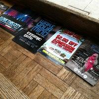Photo taken at Cole Street Smoke Shop by Grant W. on 5/16/2012