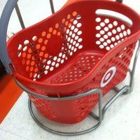 Photo taken at Target by gerard d. on 8/2/2012