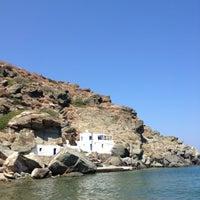 Photo taken at Σεράλια by vitamin4 on 7/12/2012