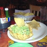 Photo taken at Margaritas by Alex M. on 7/22/2012