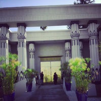 Photo taken at Rosicrucian Egyptian Museum by C J S. on 6/1/2012