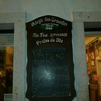 Foto tomada en Adega das Gravatas por Tiago S. el 9/6/2012