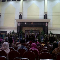 Photo taken at Gedung baru Rato Ebo by Kholik W. on 7/10/2012