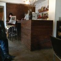 Das Foto wurde bei Café Lois von Alfons S. am 4/12/2012 aufgenommen