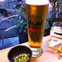 Photo taken at Tsuru by Col E. on 6/20/2012