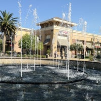Photo taken at Fountains at Roseville by f_raud on 8/12/2012