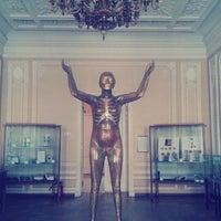 Снимок сделан в Музей гигиены пользователем Anastasia K. 4/12/2012