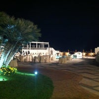 Photo taken at Quisisana Grand Hotel by Sergey R. on 7/21/2012