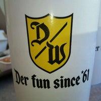 Photo taken at Wienerschnitzel by Melanie A. on 5/31/2012