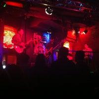 Photo prise au Moe Club par Aroa P. le3/3/2012