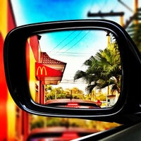 Photo taken at McDonald's by Fabiano A. on 9/2/2012
