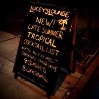 Foto diambil di Lucey's Lounge oleh Boy_Lucey pada 7/21/2012