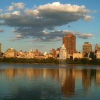 Photo taken at Central Park West by kindaa_ on 8/30/2012