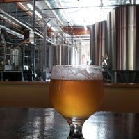 Photo taken at Societe Brewing Company by James M. on 8/5/2012