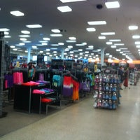 Photo taken at Sports Authority by ntomita 1. on 5/10/2012