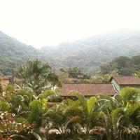 Photo taken at Chalés Tropicalis by davu3DFX on 9/8/2012