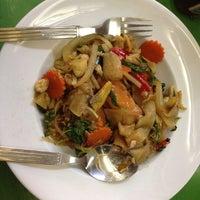 Photo taken at Ban Mae Yui by Jeab J. on 2/20/2012