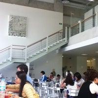 Photo taken at Cafetería - Librería by Natalia D. on 8/16/2012