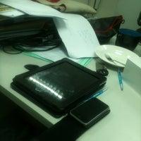 Photo taken at Delloyd Industries Thailand by Iskandar on 7/9/2012