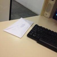 Photo taken at Skill Idiomas by Bruna on 8/1/2012