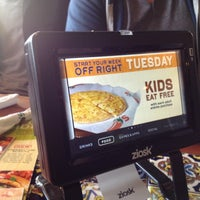 Photo taken at Chili's Grill & Bar by Jesse H. on 4/13/2012