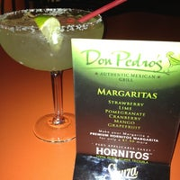 Photo taken at Don Pedro's Authentic Mexican Grill by John S. on 6/24/2012