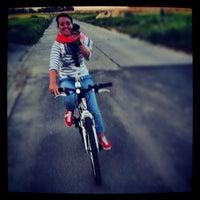 Photo taken at Biac by Sabine G. on 8/2/2012