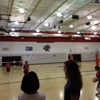 Photo taken at Prairie Star Middle School by Joe P. on 5/15/2012