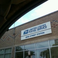Photo taken at US Post Office by Leiatonia N. on 9/5/2012
