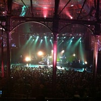 Photo taken at Roundhouse by Lisa M. on 9/5/2012