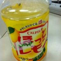 Photo taken at FamilyMart by Tatsuya I. on 3/14/2012