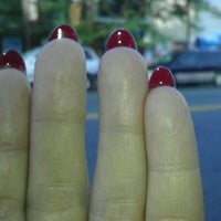 Photo taken at Nails & Spa On Riverdale by Stephanie R. on 7/14/2012