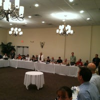 Photo taken at BNI Movers & Shakers by 'Tiffanie K. on 6/5/2012