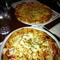 Photo taken at Pizzeria Dei Compari by Fanny L. on 2/19/2012