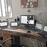 Photo taken at Curacreto s.a de c.v. by Leito M. on 8/15/2012
