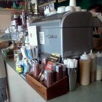 Das Foto wurde bei Java Kai von Roxa am 3/21/2012 aufgenommen