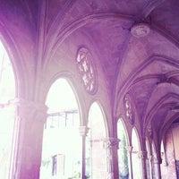 7/28/2012 tarihinde Gerard C.ziyaretçi tarafından Convent de Sant Agustí'de çekilen fotoğraf